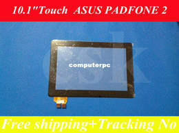 Wholesale Ref AUP304 quot inch LCD touch panel LCD touch digitizer glass for Acer Padfone Station P03 tablet PC MID
