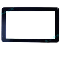 Wholesale Replacement Touch Screen Digitizer for MID M9100 inch Android Tablet PC via HK Post with tracking number
