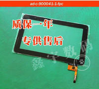 ads number - Original inch touch screen Number ad c fpc