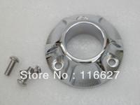 Exhaust Pipe Covers & Ornamental Mouldings Yamaha EXHAUST POWER TIP for Yamaha TT R50 R125E R125L Suzuki DRZ 125 Kawasaki KLX 125