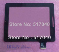 Wholesale cheap Original new quot inch Capacitive IPS touch panel touch digitizer glass for ONDA VI40 ELITE TABLET L3611A