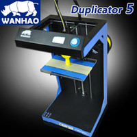 Cheap duplicator 5 shock the world automatic 3d Chinese printer