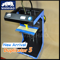 Yes 150W Wanhao Wanhao Duplicator 5 3D Printer, Fastest, Best Qualtiy, Largest printing Size