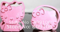 Wholesale set Biscuit cake mold tool Stereo Cookie Mold HELLO KITTY Piece Set sets mixng order