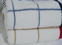 Wholesale towels pure cotton golf towels