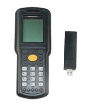 Wholesale Original Real time Wireless Barcode Data Scanner Handheld Data Collector Terminal of RFID in PDA