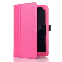 Wholesale high quality PU protective leather case cover for inch Lenovo A5500 A8 leather case
