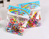 Cheap Unisex DIY Bracelet Best 8-11 Years Multicolor Rubber loom