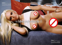 Female Sex Doll solid sex dolls - discount Realistic sex dolls japanese silicone solid sex doll real voices seductive free gifts