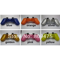 Wholesale similar to original Wireless Bluetooth Game Controller For sony playstation PS3 SIXAXIS Controle Joystick Gamepad