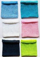 crochet tutu tops - 9x10 inches lined Crochet tube top lined tutu top for girls tutu dress crochet pettiskirt tutu tops per
