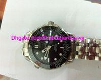 Sport 007 - Hot sales Low Price Luxury NEW Men s Sea Professional JAMES BOND TH ANNIVERSARY Dive Sport Automatic ceramic bezel Mens Watches