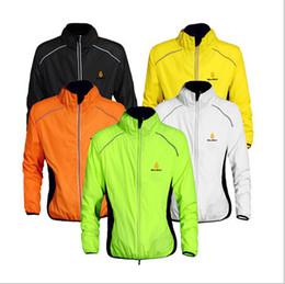 WOLFBIKE Men cycling clothing soft skin coat bike bicycle windproof jacket riding long sleeve jerseys jackets sports outdoor wear