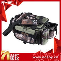 Wholesale Fishing Tackle Bag for Outdoor Sports Fishing Bag