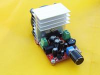 Stereo amplifier module - TDA7379 Stereo Audio power amplifier board with KRC ST V2 EDR Bluetooth module Car amplifier module
