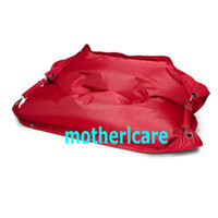 bean bag sacs - Original Outdoor buggle up bean bag chair Garden beanbag external seat home furniture Multifunction Giant Bean lounge sac RED
