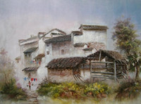 Cheap One Panel Impressionist Art Best Oil Painting Impressionist Home interior pictures