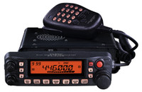 Wholesale Freeshipping YAESU comunication equipment vhf uhf ameteur mobile ham radio FT R