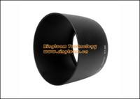 Black canon lens - ET60 ET Lens Hood for Canon Compatible with EF mm mm f lens