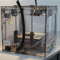 Wholesale China D Printer Personal D Printer Desktop D Printer use PLA ABS Filament