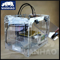 Bluetooth Laser Color Wholesale - duplicator 4x,wanhao 3d digital printer