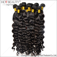 virgin human hair extensions
