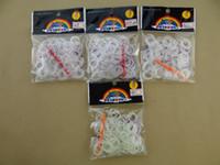 Wholesale Luminous rubber band color mixing