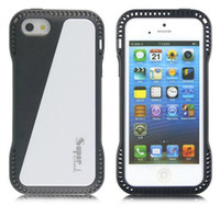 Hybrid Hard Case Soft TPU Shockproof Plastic Tpu Case For Ip...