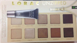 Wholesale New Makeup LORAC PRO cosmetic eye shadow palette brand eye shadow colors factory price