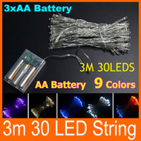 Cheap LED FAIRY LIGHTS Best Christmas Waterproof led string lights