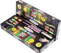 Cheap Plastic Rainbow Loom kit Best Plait  DIY bracelets