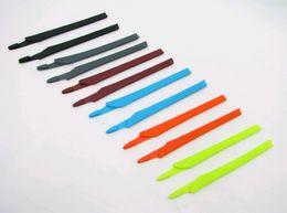 Wholesale Color Glasses Parts Rubber Ear Socks Kits For O Matte CROSSLINK PRO SWITCH OX8027 OX8029 OX8030 OX8031 OX8033 OX3128 OX3150 OX3149 BUSINE