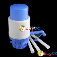 Water Bottles   Wholesale-Drinking Hand Press Pump for Bottled Water Dispenser#1