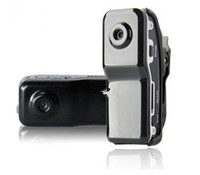 DV - Spy Mini DV MD80 Spy Camera Support TF Card Video fps Megal Pixel