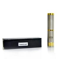 Cheap Electronic Cigarette memesis Best Battery  mods