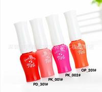 Wholesale Korea Etude Ariel lasting fade Cherry Lip Gloss li...