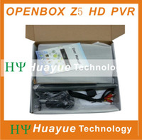 Wholesale Newest OPENBOX Z5 Support Youtube