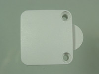 Wholesale Modern design Surface Mount V A pull or push control Cupboard Door Switch button