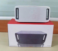 Wholesale Mini Portable box NFC speaker wireless with bluetooth speakers with retail box color for iphone mp3 player