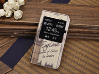 Cheap For Samsung phone case  shell Holster Best Leather Various colors samsung galaxy note 3