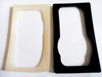 Wholesale pack pack Chassis power supply shock absorbing silicone mat is suitable for the ATX chassis power supply