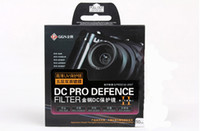Wholesale GGS Lens Protector Filter for Digital Camera Panasonic LX5 Leica D LUX5