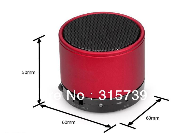 music mini bluetooth speaker s10 instructions
