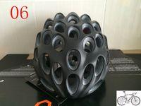 cycling helmet - Catlike Authentic Holes Racing Cycling Helmet Black Helmet Whisper Plus Riding Helmet Clear Matt Helmet New Arrival