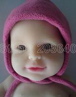 Unisex Birth-12 months PVC toys brinquedos doll reborn silicone reborn baby dolls bonecas baby toy