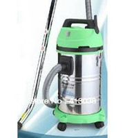 Wholesale Cheap hotels carwash industrial wet and dry vacuum cleaner power vertical drum L shipping