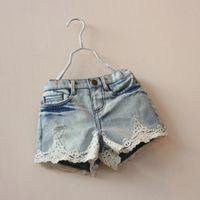 Cheap Shorts jeans shorts Best Girl Summer pants shorts