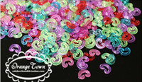 Wholesale Colored Colorful White C Clips S Clips for DIY Rainbow Loom Refill Bands Bracelet Connector Kids DIY Rubber Band Hook