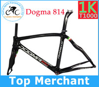 Wholesale 2014 Pinarello DOGMA ltaly flag full carbon road bike frame cycling bicycle parts T1000 k carbon sell colnago C59 C60 S5 frame