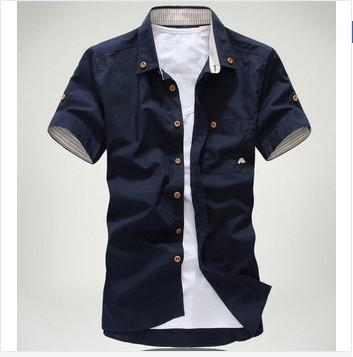 Wholesale Clothing Men's Designer New Shirt Men s polo